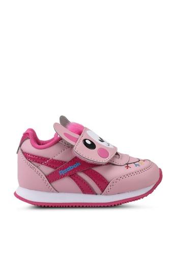 Reebok pink Reebok Royal Classic Jogger 2 Shoes D2151KSDF1FB15GS_1