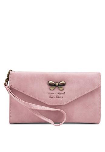 復古時尚大型手拿包、 包、 包Bagstationz復古時尚大型手拿包最新折價
