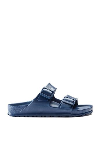 Birkenstock 海軍藍色 Arizona EVA Sandals E2947SH1792CA8GS_1