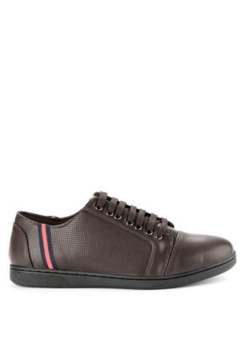 Rocklander brown Rocklander Sneakers RO753SH0UU8XID_1