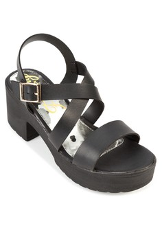 Tamika Heels Sandals