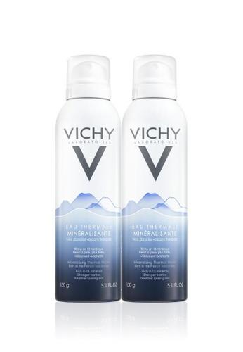 Vichy Vichy pH Balancing Thermal Water 150ml Twinpack D71C8BE6048292GS_1