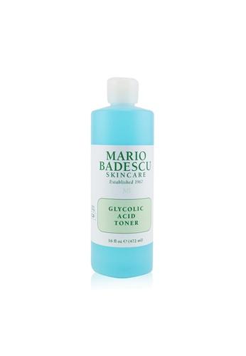 Mario Badescu MARIO BADESCU - Glycolic Acid Toner - For Combination/ Dry Skin Types 472ml/16oz 8E009BE95EEA15GS_1