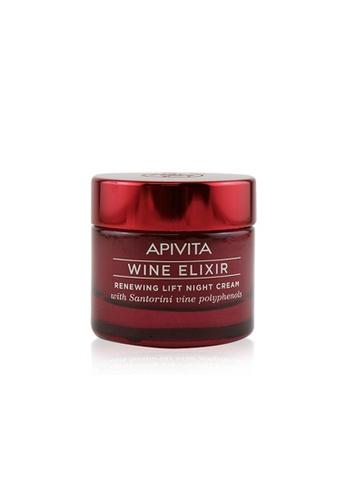 APIVITA APIVITA - Wine Elixir Renewing Lift Night Cream 50ml/1.74oz 93B3BBEDDD19D0GS_1