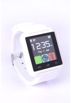 Bluetooth U8 Multifunctional Bluetooth Touch Screen Smart Watch