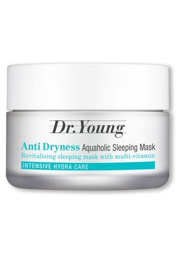 DR. YOUNG Aquaholic Sleeping Mask DR573BE28JPVSG_1