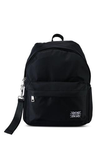 Keddo black Ritsa Backpack A1311ACED05021GS_1