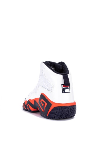 065574281a7 Shop Fila Mb Sneakers Online on ZALORA Philippines