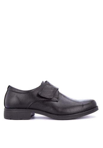 Itti black Formal Shoes E0DB9SHF0C62E6GS_1