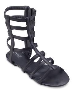 Megan Gladiator Sandals