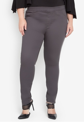 Maldita X grey Jian Plus Size Pants MA587AA0KOXLPH_1
