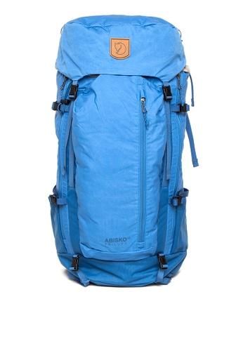 Fjallraven Kanken blue Abisko Friluft 35 W Backpack FJ509AC0J2TIPH_1