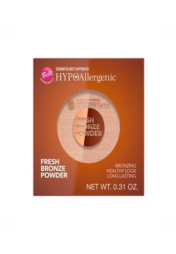 Farmona BELL HYPOALLERGENIC Fresh Bronze Powder 03 B6C88BE3FC79C3GS_1