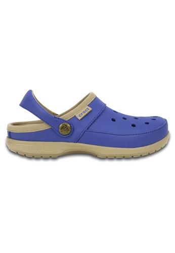 Crocs blue Crocs ColorLite™ Clog CR883SH52HSHMY_1