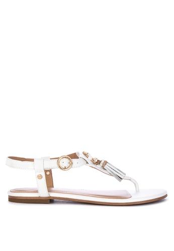 b8d52d653d83 Shop AEROSOLES Short Circuit Thong Sandals Online on ZALORA Philippines