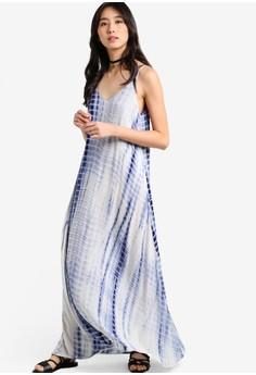 Buy MAXI DRESSES Online | ZALORA Malaysia & Brunei