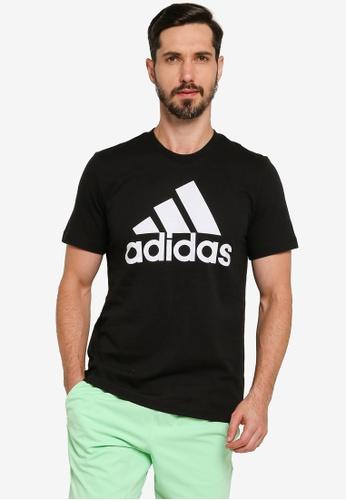 de95e614261c5 Buy adidas adidas mh bos tee Online | ZALORA Malaysia