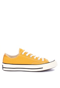 51be5805f2b6 Converse yellow Chuck Taylor - All Star 70 s Sneakers 80581SHA1A2C34GS 1
