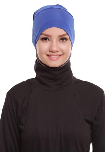 Mybamus Dily Arabian Inner Blue