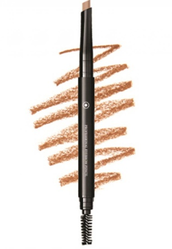Clematis brown Clematis - Professional Eyebrow Pencil M4715C Medium Brown 673ABBED919E41GS_1
