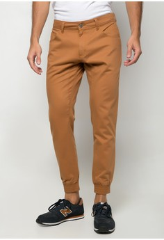 Colored Jogger
