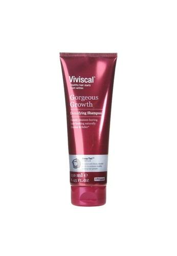 Holland & Barrett Viviscal Gorgeous Growth Densifying Shampoo 250ml ADF38ES2E552E1GS_1