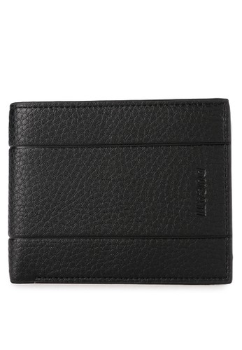 DucatI black Men Wallet B1E2DAC0850CECGS_1