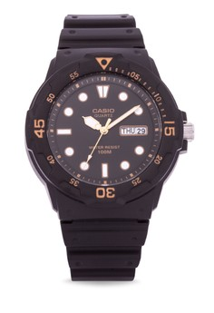 Analog Watch MRW-200H-1EVDF