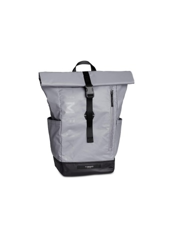 TimBuk2 grey Etched Tuck Pack 71D1AACFB8C4C9GS_1