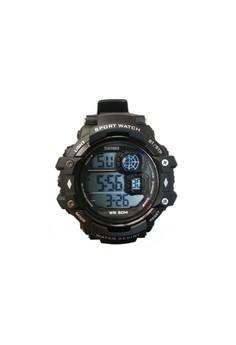 SKMEI 50M Water Resistant Sport Digital Watch