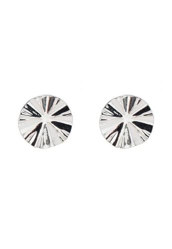 Call It Spring silver Edauwia Earrings 35F5CACB053636GS_1