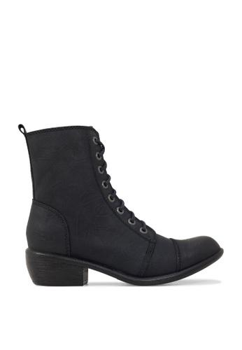 ROC Boots Australia black Territory Black Boots RO517SH2UWFTHK_1