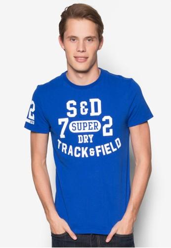 Traesprit bagckster 短袖設計TEE, 服飾, 服飾