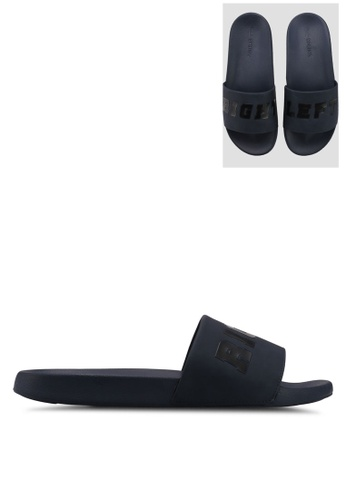 Call It Spring navy Johen Sandals 47ABFSHDEE13FDGS_1
