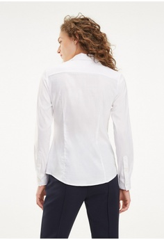 a991c76e 30% OFF Tommy Hilfiger FILIPA SHIRT LS W1 S$ 199.00 NOW S$ 139.30 Sizes 2 4  6 8 10