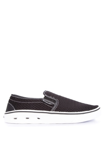 Columbia black Spinner Vent Moc 065D8SHFE0F496GS_1