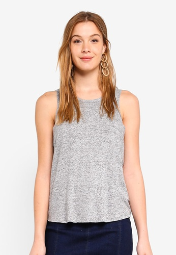 Free People grey Coziest Tank 0CE0FAA6E3D842GS_1