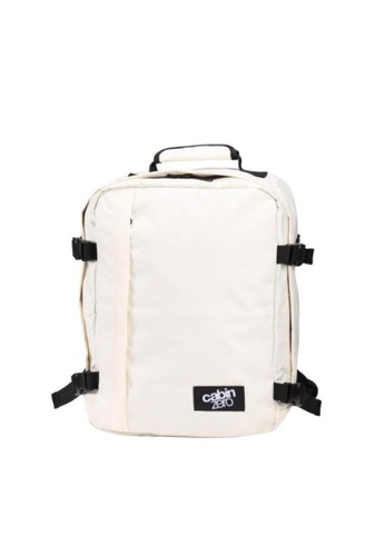 Cabin Zero white Classic 28l – White  Backpack 20A3EACE6348AEGS_1