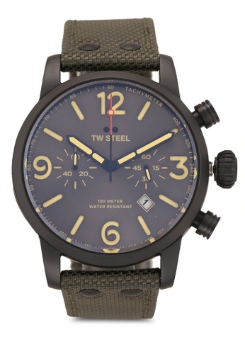 TW Steel multi Maverick MS124 Watch 50D35ACD498F1DGS_1