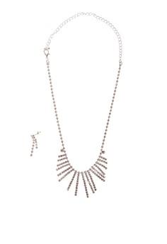 Leticia Jewelry Set