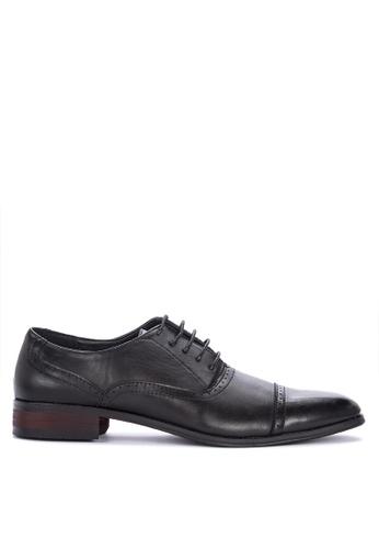 Preview black Zoilo Formal Shoes 4EBA8SHEA1319AGS_1