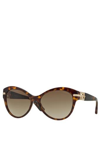Rock Icons esprit hk分店Greca 太陽眼鏡, 飾品配件, 貓眼框