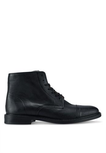 ALDO black Clan Boots 773E1SH5690213GS_1