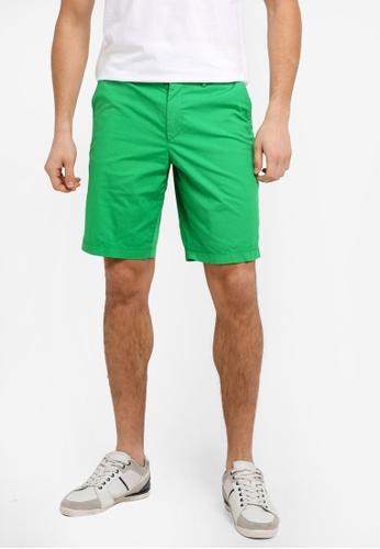 BOSS green Bright Shorts - Boss Athleisure FA5D8AA3F5F7B1GS_1