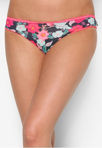 Bonds multi Hipster Bikini Printed Brief Panties BO376US85TAGMY_1