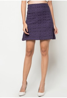 Gwen Mini Skirt