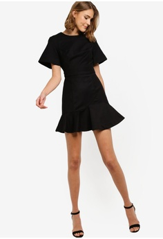 b120453ad469 51% OFF Finders Keepers Francis Mini Dress HK$ 1,589.00 NOW HK$ 778.90  Sizes XXS XS S M