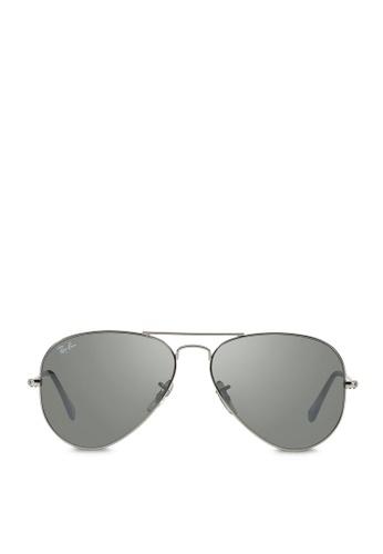 ray-ban Aviator Large Metal RB3025 Sunglasses RA370GL25SAWSG_1