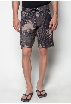 Lido Solid Mod Swimwear
