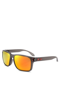 13a6831967 Oakley grey Performance Lifestyle OO9244 Sunglasses 0D8E5GLF730BDFGS 1